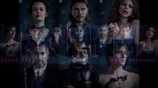 PENNY DREADFULL*Abel Korzeniowski*Welcome To The Grand Guignol
