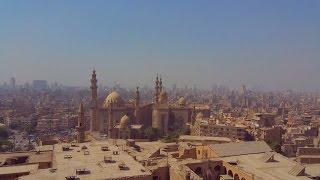 VLOG CAIRO | dari berlin ke cairo 2017 Video