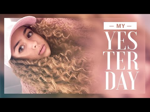 Iuliana Beregoi - My Yesterday (Official Video) by Mixton Music