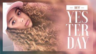 Смотреть клип Iuliana Beregoi - My Yesterday