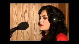 Jessie J - Cover Of Alanis Uninvited 2012