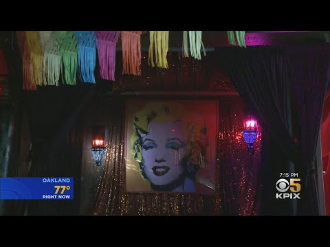 Toned-Down Pride Marks 50 Year Celebration in S.F. from YouTube · Duration:  3 minutes 42 seconds