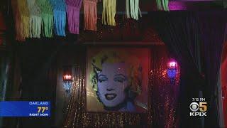 SAN FRANCISCO PRIDE: The LGBT-Friendly Bar Scene In San Francisco Is Shrinking