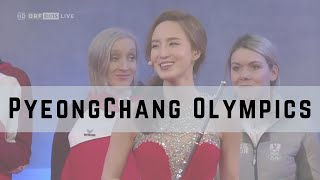 [Live] Jasmine Choi Plays Arirang (Korea Trad.) 최나경 아리랑 플루트 평창올림픽