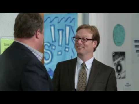 Modern Family - I Don't Know Much About History...