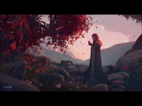 """Most Epic Piano Orchestral: """"Autumn Breath"""" by Phoenix Music"""