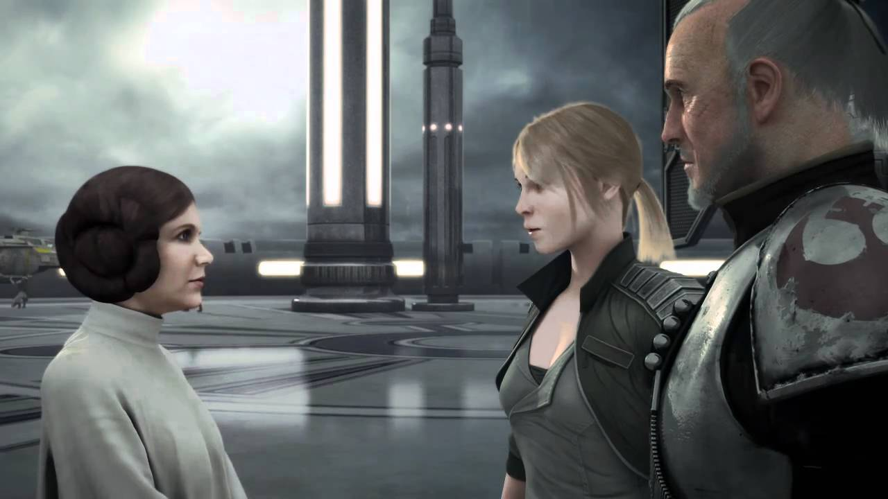 star wars the force unleashed 2 lightside ending a relationship