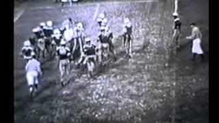 1942 Windber vs Johnstown