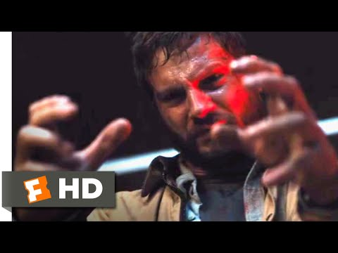 Upgrade (2018) - Don't Fight Me, Grey Scene (8/10) | Movieclips