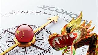 Китай готовится стать лидером мировой глобализации.