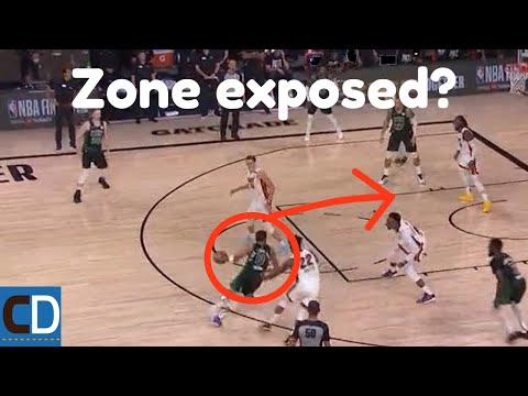 How The Celtics Brilliant Offense Dominated The Heat In Game 5