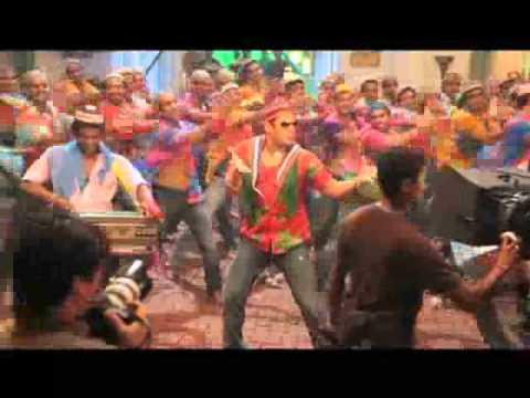 'Tees Maar Khan' Blog: Making Of The Song 'Wallah Re Wallah'