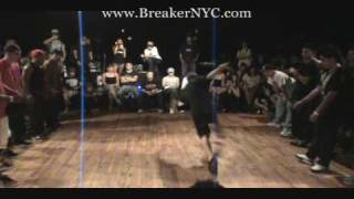 BreakerNYC.com-Breakers Delight--Souljerz vs. BKC---Crew Battle Quarter Finals