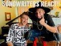 Songwriters REACT | euphoria | official song labrinth & zendaya | Dave Yaden & Jacob Luttrell | Ep.8