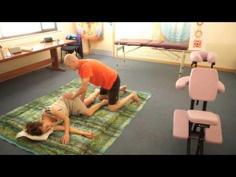 Harriet: Thai Massage with Milan
