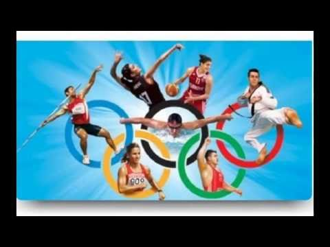 Modern olimpiyat oyunları nelerdir