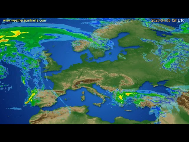 <span class='as_h2'><a href='https://webtv.eklogika.gr/radar-forecast-europe-modelrun-00h-utc-2020-04-05' target='_blank' title='Radar forecast Europe // modelrun: 00h UTC 2020-04-05'>Radar forecast Europe // modelrun: 00h UTC 2020-04-05</a></span>