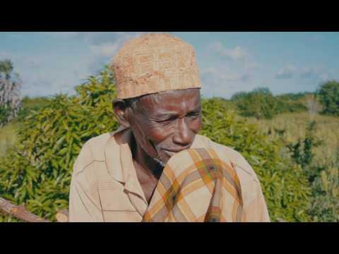 Lamu Travel Vlog