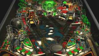 Pro Pinball: TimeShock! gameplay video
