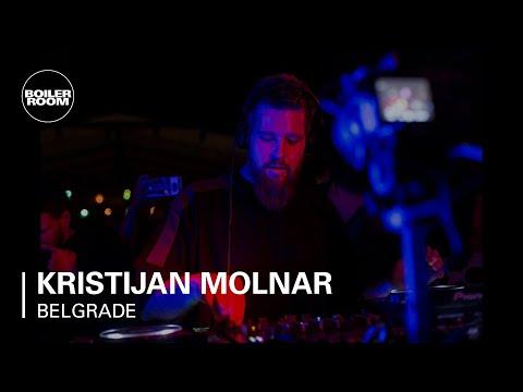 Kristijan Molnar Boiler Room Belgrade DJ Set