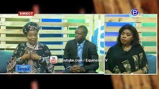 DIMANCHE AVEC VOUS(Invitee: ME ALICE KOM) du 16 Mars 2019 EQUINOXE TV