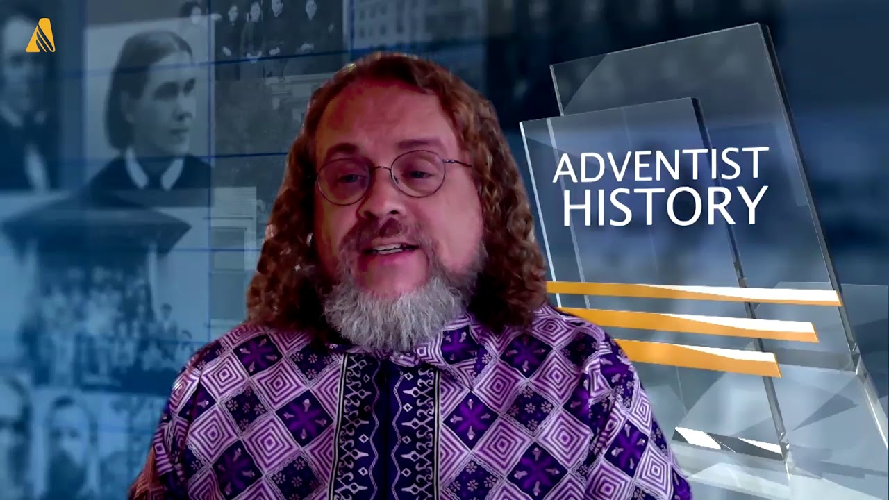 This Week in Adventist History (April 24, 2020)