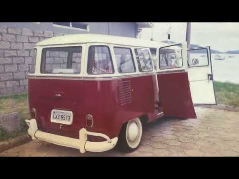 Brazilian VW Buses. Buyer Beware!!!