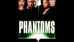 Ben Affleck Phantoms 1998  horror full movie