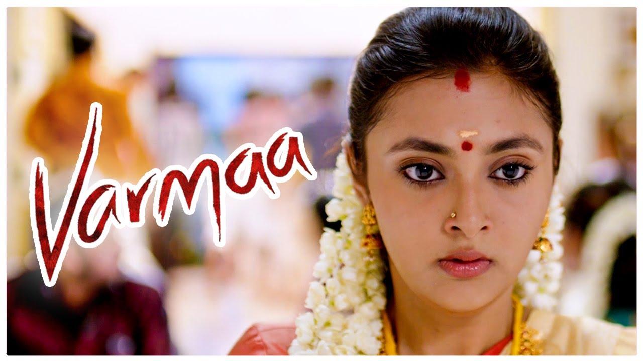 Download Varmaa Tamil Movie Scenes | Dhruv Vikram tries to meet Megha Chowdhury | Radhan | Bala