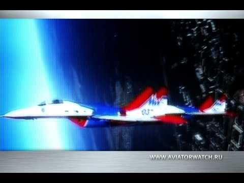 """Aviator Swifts MiG 29 Fulcrum Pilot Preview """"Strizhi"""""""
