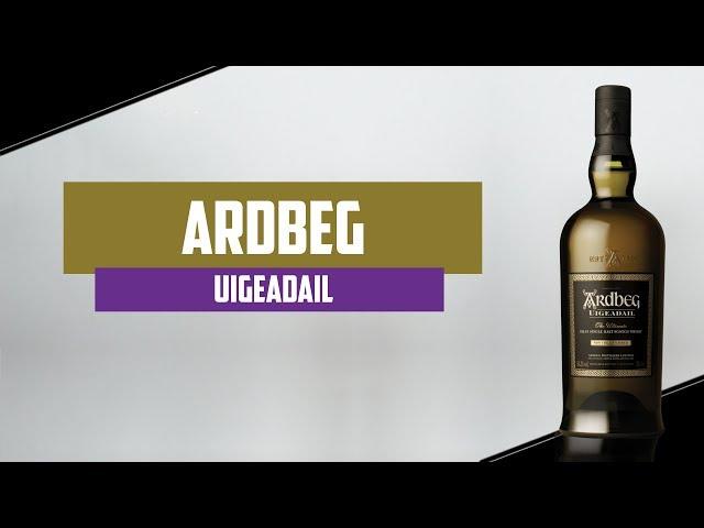 Ardbeg - Uigeadail Review #60