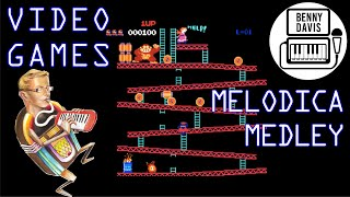 Human Jukebox Video Games Melodica