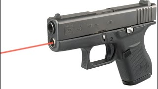 Are Laser Sights The Next Target? And The Truth About HR 8 & HR 1112