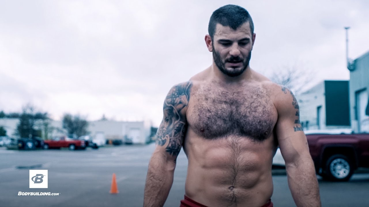 Coffee, Motorcycles, Guns, & CrossFit | Mat Fraser: The