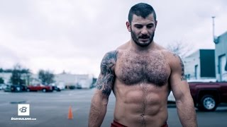 Coffee, Motorcycles, Guns, & CrossFit | Mat Fraser: The Making of a Champion - Part 6