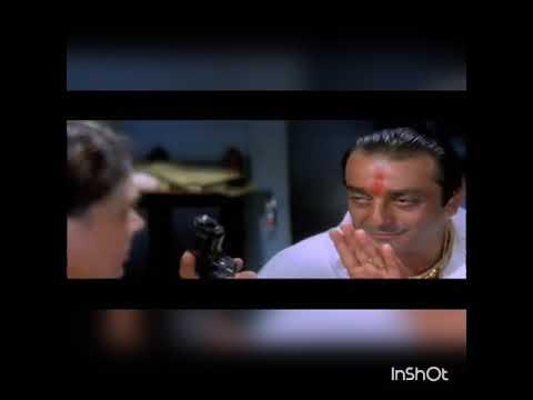 Sanjay Dutt Vaastav movie dialogue - YouTube