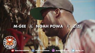M-Gee Ft. Noah Powa & Zizi 6ixx - Then A So [Official Music Video HD]
