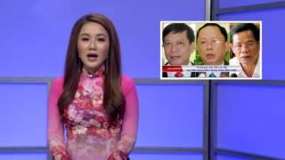 VIETV News Tin Viet Nam Aug 04 2017