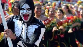 Documental Carnaval Barranquilla