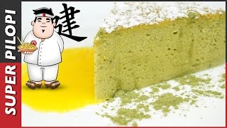 Tarta de queso japonesa súper esponjosa - Receta TURBO