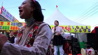 품바고하자 - 아모르파티 (서울에서 모셔왔다는 팔자백댄스! 이런거 아무데서나 볼 수 없다네요~^^;; 꼭 보세욤)