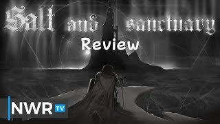 Salt and Sanctuary (Nintendo Switch) Review (Video Game Video Review)