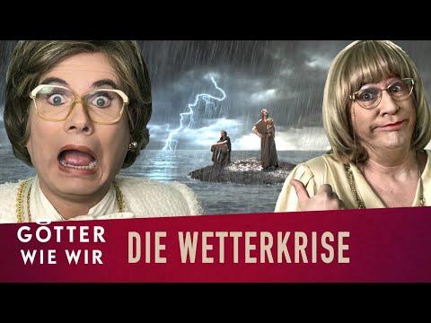 Wieso Das Wetter Verrückt Spielt | Götter Wie Wir - Folge 5 Mit Oliver Welke