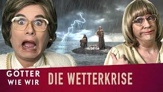 Die Wetterkrise – Wieso das Wetter verrückt spielt