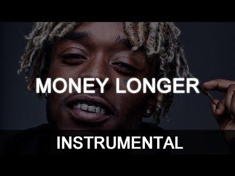 Lil Uzi Vert - Money Longer INSTRUMENTAL