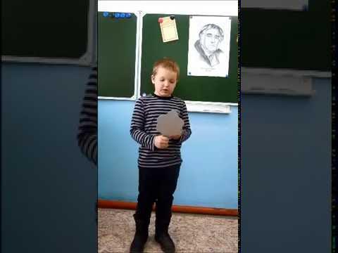 Изображение предпросмотра прочтения – «Луковичка» читают произведение «Зеркало и обезьяна» И.А.Крылова