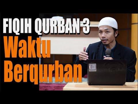 Fiqih Qurban 3,