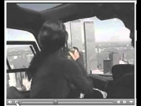 World Trade Center Strange Video before 911