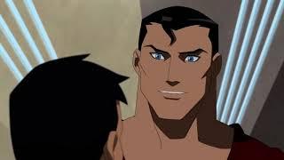 | Zako Young Justice (Season 1) - Ending Scene!