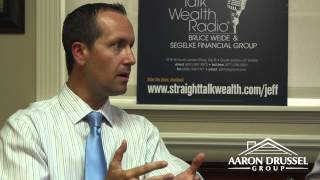 Where to start investing?- Top Secret Tuesday Success Stories w/ Jeff Segelke